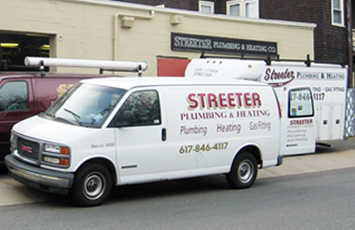 StreeterPlumbing&Heating